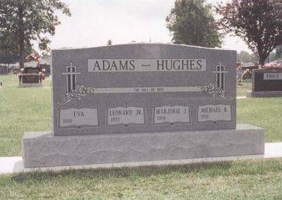 adams-hughes