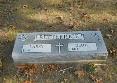 betteridge_bevel_headstone