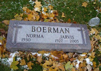 boerman_bevel_headstone_-_marker