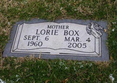 box_flush_headstone