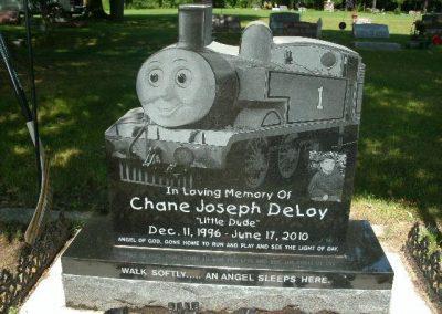deloy_memorial