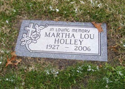 holley_flush_headstone1